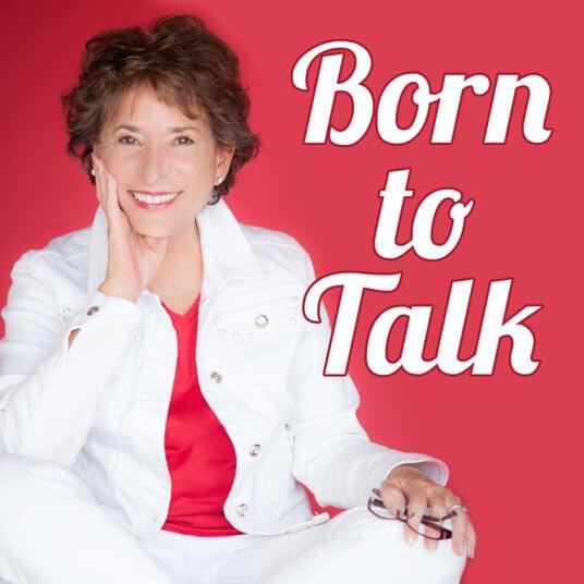 Born to Talk Radio Show - with Natalie Siston