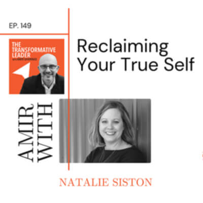 Let Her Out - The Transformative Leader podcast